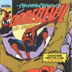 Comics: DAREDEVIL VOLUMEN 2 NUMERO 5 FORUM.. Lote 199717423