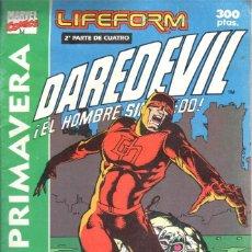 Cómics: DAREDEVIL VOLUMEN 2 EXTRA PRIMAVERA 1991 FORUM.. Lote 199717580