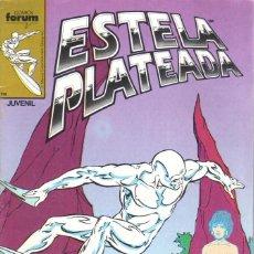 Cómics: ESTELA PLATEADA. NUMERO 2 FORUM. SILVER SURFER. Lote 199718001