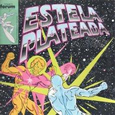 Cómics: ESTELA PLATEADA. NUMERO 3 FORUM. SILVER SURFER. Lote 199718063
