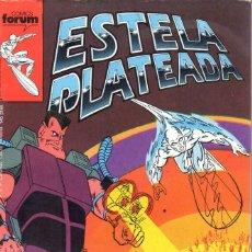 Cómics: ESTELA PLATEADA. NUMERO 4 FORUM. SILVER SURFER. Lote 199718098