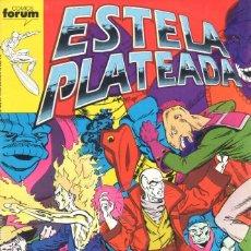 Cómics: ESTELA PLATEADA. NUMERO 8 FORUM. SILVER SURFER. Lote 199718327