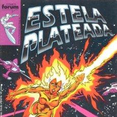 Cómics: ESTELA PLATEADA. NUMERO 9 FORUM. SILVER SURFER. Lote 199718360