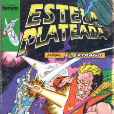 Cómics: ESTELA PLATEADA. NUMERO 20 FORUM. SILVER SURFER. Lote 199718602