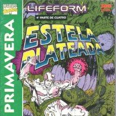 Cómics: ESTELA PLATEADA. EXTRA PRIMAVERA 1991 FORUM. SILVER SURFER. Lote 199718827