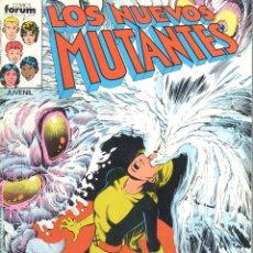 Cómics: LOS NUEVOS MUTANTES NUMERO 15 FORUM.. Lote 199719671