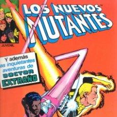 Cómics: LOS NUEVOS MUTANTES NUMERO 17 FORUM.. Lote 199719741