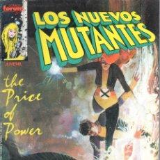 Cómics: LOS NUEVOS MUTANTES NUMERO 26 FORUM.. Lote 199720062