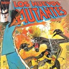 Cómics: LOS NUEVOS MUTANTES NUMERO 28 FORUM.. Lote 199720347