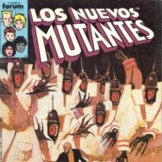 Cómics: LOS NUEVOS MUTANTES NUMERO 29 FORUM.. Lote 199720490