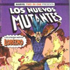 Cómics: LOS NUEVOS MUTANTES NUMERO 44 FORUM.. Lote 199721100
