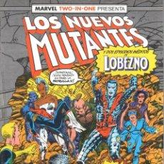 Cómics: LOS NUEVOS MUTANTES NUMERO 45 FORUM.. Lote 199721155