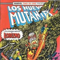 Cómics: LOS NUEVOS MUTANTES NUMERO 46 FORUM.. Lote 199721193