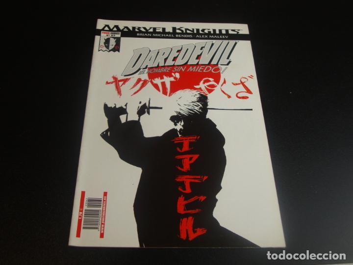 DAREDEVIL MARVEL KNIGHTS 62 FORUM (Tebeos y Comics - Forum - Daredevil)