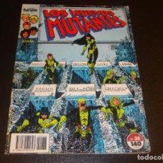 Fumetti: LOS NUEVOS MUTANTES 38 FORUM. Lote 199876730
