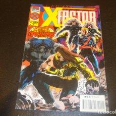 Cómics: X-FACTOR 1 FORUM. Lote 199898111