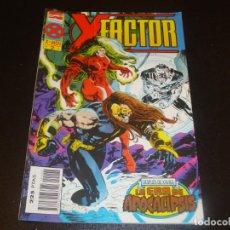 Cómics: X-FACTOR 2 FORUM. Lote 199898147