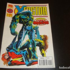 Cómics: X-FACTOR 3 FORUM. Lote 199898175