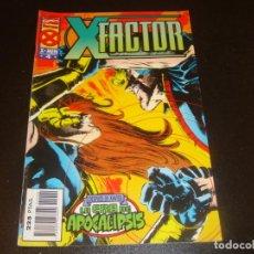 Cómics: X-FACTOR 4 FORUM. Lote 199898995