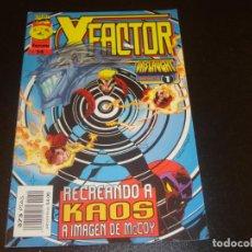 Cómics: X-FACTOR 14 FORUM. Lote 199899035