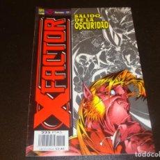 Cómics: X-FACTOR 17 FORUM. Lote 199899131