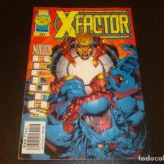 Cómics: X-FACTOR 20 FORUM. Lote 199899191