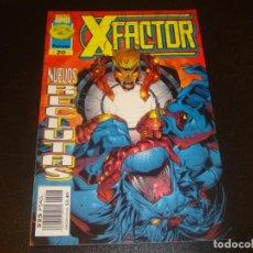 Cómics: X-FACTOR 20 FORUM. Lote 199899215