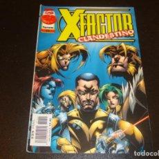 Cómics: X-FACTOR 21 FORUM. Lote 199908175