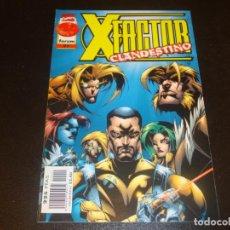 Cómics: X-FACTOR 21 FORUM. Lote 199908215