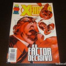 Cómics: X-FACTOR 22 FORUM. Lote 199908312