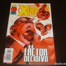 Cómics: X-FACTOR 22 FORUM. Lote 199908380