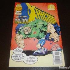 Cómics: X-FACTOR 24 FORUM. Lote 199909456