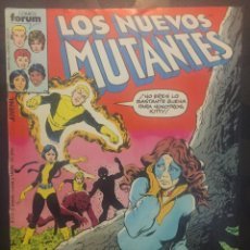 Comics: LOS NUEVOS MUTANTES VOL.1 N.13 Y LAS AVENTURAS DEL DOCTOR EXTRAÑO . ( 1987/1992 ).. Lote 199975233