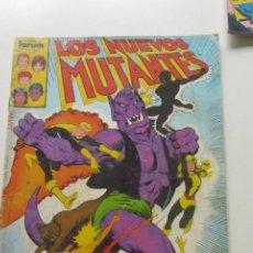 Comics: LOS NUEVOS MUTANTES VOL I Nº 14 FORUM MUCHOS MAS A LA VENTA, MIRA TUS FALTAS CX51. Lote 199998047