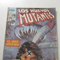 Fumetti: LOS NUEVOS MUTANTES VOL I Nº 18 FORUM MUCHOS MAS A LA VENTA, MIRA TUS FALTAS CX51. Lote 199998365