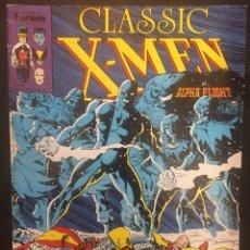 Comics : CLASSIC X MEN VOL.1 N.27 PROVOCANDO LA ESTAMPIDA . ( 1988/1992 ).. Lote 200000033
