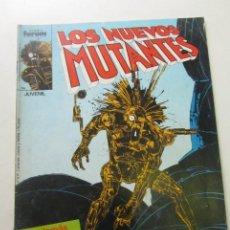 Fumetti: LOS NUEVOS MUTANTES VOL I Nº 22 FORUM MUCHOS MAS A LA VENTA, MIRA TUS FALTAS CX51. Lote 200000367