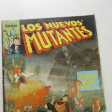 Comics: LOS NUEVOS MUTANTES VOL I Nº 23 FORUM MUCHOS MAS A LA VENTA, MIRA TUS FALTAS CX51. Lote 200000387