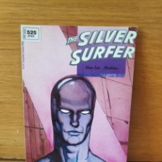 Comics : THE SILVER SURFER STAN LEE MOEBIUS. Lote 200035103