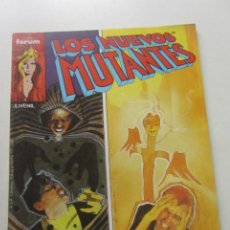 Fumetti: LOS NUEVOS MUTANTES VOL I Nº 24 FORUM MUCHOS MAS A LA VENTA, MIRA TUS FALTAS CX51. Lote 200039226