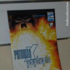Cómics: MARVEL PATRULLA X VOL. 2 Nº 74 POPTOPIA 1 DE 4 - FORUM. Lote 222378907