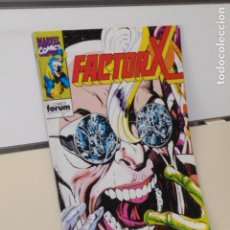 Fumetti: MARVEL COMICS FACTOR X VOL. 1 Nº 77 - FORUM. Lote 215360220