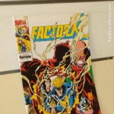 Fumetti: MARVEL COMICS FACTOR X VOL. 1 Nº 74 - FORUM. Lote 215360327