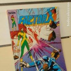 Comics : MARVEL COMICS FACTOR X VOL. 1 Nº 17 - FORUM. Lote 200124000