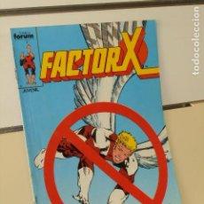 Comics : MARVEL COMICS FACTOR X VOL. 1 Nº 15 - FORUM. Lote 200124137