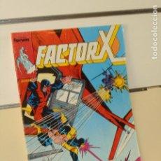 Comics: MARVEL COMICS FACTOR X VOL. 1 Nº 16 - FORUM. Lote 200124212