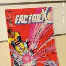 Comics : MARVEL COMICS FACTOR X VOL. 1 Nº 14 - FORUM. Lote 200124312
