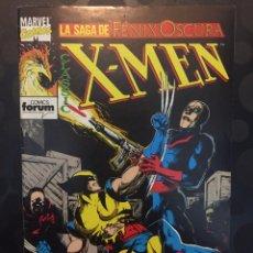 Comics : CLASSIC X MEN VOL.1 N.39 LA SAGA DE FENIX OSCURA : LOBEZNO SOLO . ( 1988/1992 ).. Lote 200165626