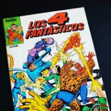 Cómics: DE KIOSCO LOS 4 FANTASTICOS 9 FORUM. Lote 200270493