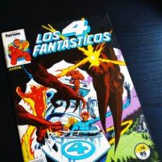 Cómics: DE KIOSCO LOS 4 FANTASTICOS 14 FORUM. Lote 200270961